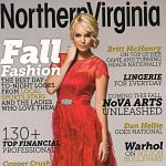 2013 NoVa Magazine Cover 150X150