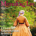 Middleburg Life May 2013 cover