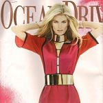 Ocean Drive 2011 Issue 10 cover 150