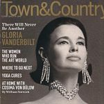 Town & Country cover 150
