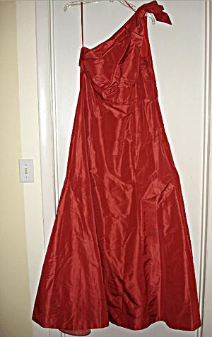 benefit auctions dress