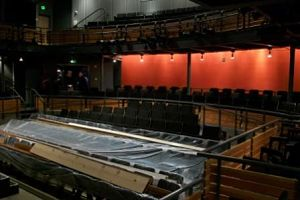 Washington DC auction venues theatre