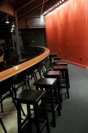Washington DC auction venues barstools