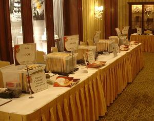 auction checkout teleclass