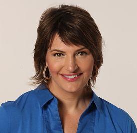 Sherry Truhlar, benefit auctioneer