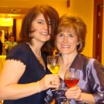 2012 Oakcrest Anne and Carolina
