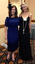 Haverford Sue Ellen and Sue