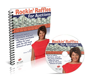 Rockin Raffles product