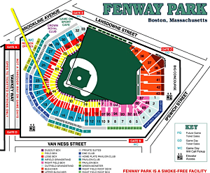Benefit auction ideas for display Fenway Park_opt