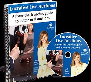 Lucrative Live Auctions