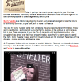 2014 Carpenter's Shelter email blast on GivingTuesday
