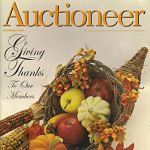 Auctioneer Cover Nov 2008 150