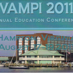 VAMPI_2011_Conference_Cover