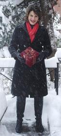 silent auction items - sleigh ride