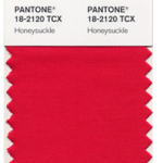 Hello Honeysuckle! 2011's official color packs punch in benefit auction themes