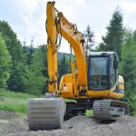 Wow, bulldozer auction item ideas turn out to be REAL business