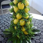 Use lemon scent to boost charitable giving at your gala auction