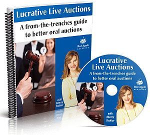 Lucrative Live Auctions
