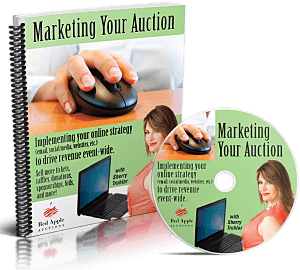 Marketing Your Auction