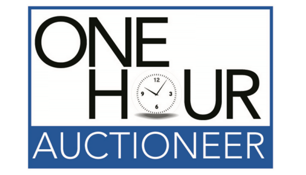 One-on-One Auctioneer Training by Sherry Truhlar