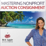 "New for 2017: Procurement training ""Mastering Nonprofit Auction Consignment"""