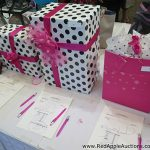 New idea for your silent auction or raffle: Surprise Box