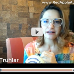 virtual event auctioneer Sherry Truhlar describes the why of your auction