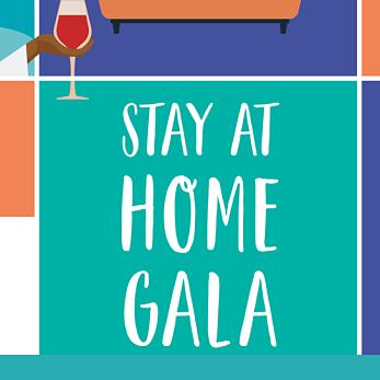 Virtual Gala Theme logo
